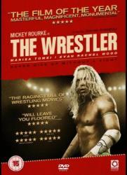 The Wrestler (DVD) for £1.99 @ Bee.com