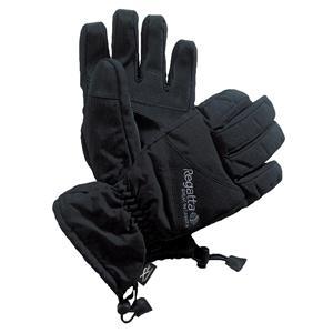 TODAY ONLY 8HRS TO GO.....Regatta Men's Xert Mountain Gloves (Black) £8.99 (BETTER THAN HALF PRICE) @ PLAY.com