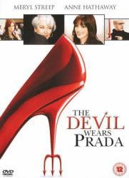 The Devil Wears Prada (DVD) for £1.49 @ Bee.com