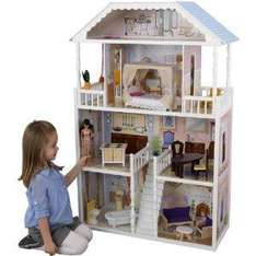 Kidkraft Savannah Dollhouse Best Price ever!! £99.99 @ amazon