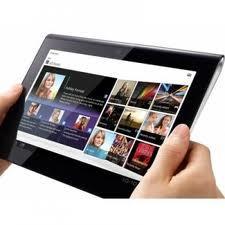 Sony S Tablet + Cradle + 2 year SONY warranty £365 - Newcastle Sony Centre
