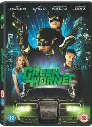 The Green Hornet (DVD) for £3.49 @ Bee.com
