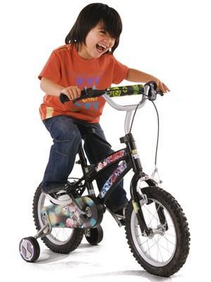 Very -  Ben 10 12 inch (30 cm) Bike £33.95