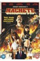Machete (DVD) for £3.99 @ Bee.com