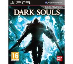 Dark Souls for PS3 and Xbox360: £19.97 online at Dixons