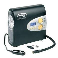 Ring Automotive RAC600 12V Digital Air Compressor 43% off and free delivery £17 @ Amazon