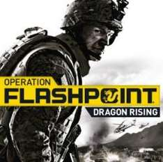 Operation Flashpoint: Dragon Rising (PC Download) for £2.99 @ Get Games Go