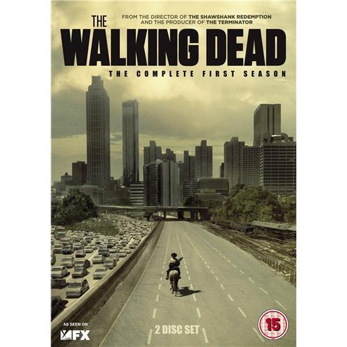 The Walking Dead Season 1 - £9.99 @ Play.com