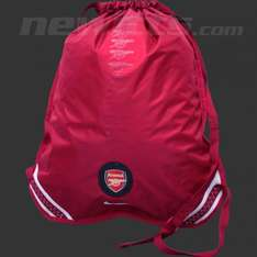 Nike Arsenal Gymsac £3 delivered @ newitts