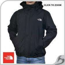 Men's NORTH FACE Resolve Insulated Jacket in Black - £50.99 @ Millets (instore)