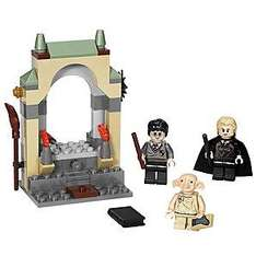 John Lewis Lego Harry Potter Dobby Release - £4 Delivered to Store