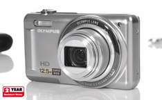 Olympus VR325 14 Megapixel Digital Camera £99 at Lidl