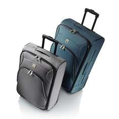 Up to 82%+ off Tripp luggage at Debenhams - eg £15 was £85 +15% off + free deliv+ cashback