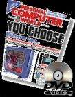 3 Issues of Personal Computer World DVD Edition £1