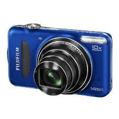 Fujifilm FinePix T200 Digital Camera - Blue (14MP, 10x Optical Zoom) 2.7 inch LCD Screen. £89.95 NOW £87.28 @Amazon uk
