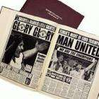 Football Archive Book & FREE £50.00 EXTRA GIFTS get it for £32.34 DELIVERED.