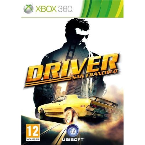 Driver: San Francisco @ Play,com £14.99 Xbox 360