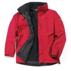 Craghoppers Gore-tex 3 in 1 Jacket £69.60