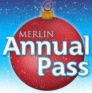 50 % sale on Standard Merlin Annual pass via Facebook starts 26th Dec
