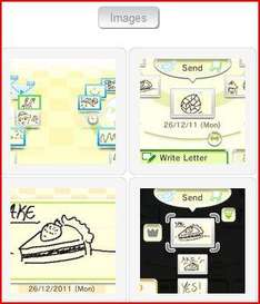 Nintendo Letter box free to download from eshop on Nintendo DS (also free Zelda and Pokedex 3D)