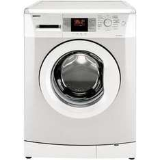 Beko WMB 71642W 7Kg 1600 Spin A++ Washing Machine B&Q Appliances £209 Delivered + Quidco!