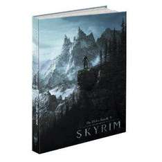 Elder Scrolls V: Skyrim Collector's Edition Official Game Guide (2nd Edition) @ Amazon.com