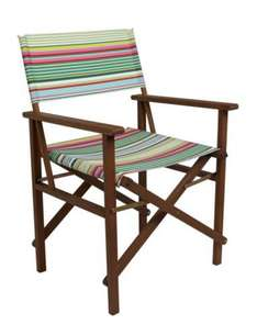 Hawaii Director S Garden Chairs Only B Q Instore Were