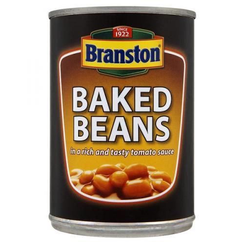 Branston 410g Baked Beans 4 for £1.00 @ Premier Stores
