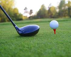 18 Holes of Golf at a PGA course & English Breakfast for 2 - £29, Reg £100 @ TravelZoo