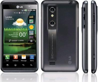 LG P920 Optimus 3D Unlocked £299.99 Delivered @ ECELL / Ebay