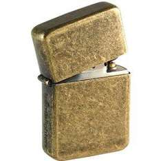 Various Zippo Like Lighters - £2.34 Delivered @ Amazon Marketplace (Kapow Gifts)