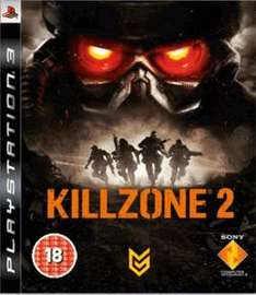 KILLZONE 2 AND RESISTANCE FALL OF MAN (pre-owned) - £3.99 for BOTH delivered @ GameStation
