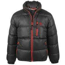 Airwalk WL Puffer Jacket Mens £16.00 + £3.99 Delivery @ Sports Direct