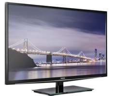 Toshiba 40TL868B 40 Inch Internet 3D LED TV,  £399.97 (delivery + £10) from DirectTVs (Deal of the Day)