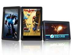 """ainol Nova Paladin 7"""" capacitive Android 4.0 tablet in white or black 8GB/512MB. £70.73 with free delivery @ FocalPrice"""