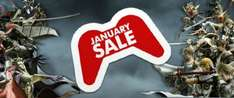Last Week of PSN January Sales - New Special Offers (inc. Final Fantasy, LBP2 Muppet Pack) @ Playstation Store