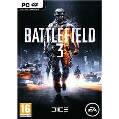 Battlefield 3 (PC) for £23.99 at Play