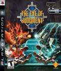 The Eye of Judgement PS3 £49.99 @ Game
