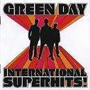 Green Day / International Superhits Cd £1.99 Delivered