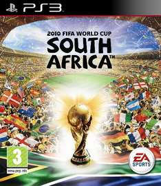 Fifa World Cup 2010 (PS3) for £1.97 (delivery free if you spend £2.50) @ Choices UK