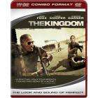 The Kingdom (Combo HD DVD and Standard DVD) £17.99 At Movietyme!