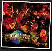 Buy one Universal 3-Park Bonus ticket and get another one of the same value absolutely FREE at Cosmos