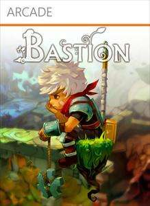 Xbox Live Deal of the Week - Bastion 600msp (Normally 1200msp)