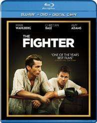 The Fighter and others blu ray @ Blockbuster (Instore) - £4
