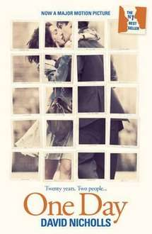 One Day by David Nicholls - £1.99 with FREE DELIVERY [Used: Very Good] @ World of Books