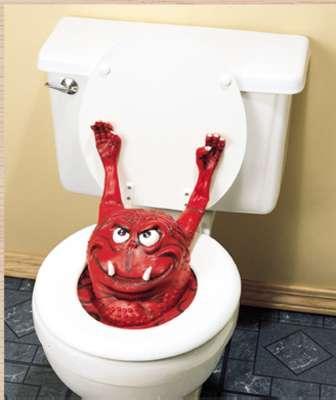 Half Price Soft-Close Toilet Seats £14.99 @ HomeBase