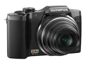 Olympus SZ-30MR 16MP 3D Superzoom 24x Digital camera only £179.99 @ amazon