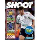 Shoot Annual 2008 (Hardcover)  £1.00