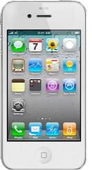 Iphone 4S 16GB black/white £30pm No upfront cost @ Three/Vodafone plus Quidco £40