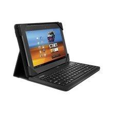 "KENSINGTON Keyfolio Pro Universal Removable Bluetooth 10"" Tablet Keyboard £29.99 @ Currys"